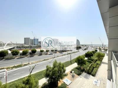 1 Bedroom Flat for Rent in Al Raha Beach, Abu Dhabi - LUXURIOUS  1 Master-room+Lounge I Balcony I Amazing view!
