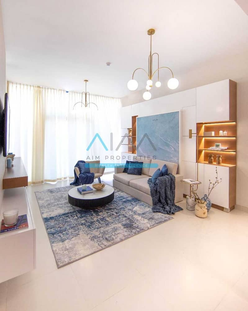 Brand New 2BR Furnished at 678