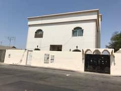 Large villa for rent in prime area in Abu Hail street,14 room for companies