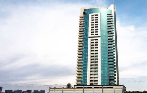 1 Bedroom Flat for Rent in Al Nahda, Dubai - No Commission 2Month Free Chiller Free Sea View Duplex 1BHK 12 Payments