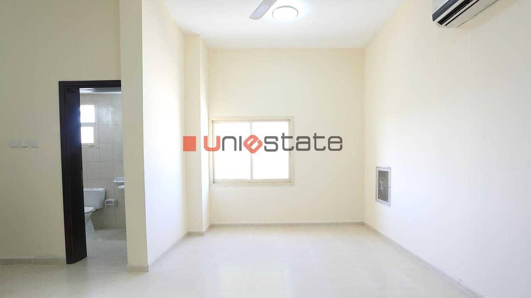 2 Affordable Studio in Qusaidat | 1 month Free | Maintenance Free