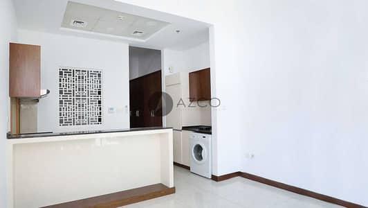 استوديو  للايجار في قرية جميرا الدائرية، دبي - الوصول المباشر إلى الطابق الأرضي | أدوات المطبخ