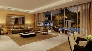 فیلا في ايستيرن ريزيدنس فالكون سيتي أوف وندرز دبي لاند 5 غرف 2900000 درهم - 5345726