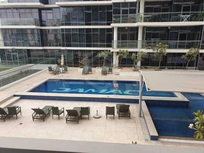 استوديو  للايجار في داماك هيلز (أكويا من داماك)، دبي - Exclusive | Pool View | Bright Studio