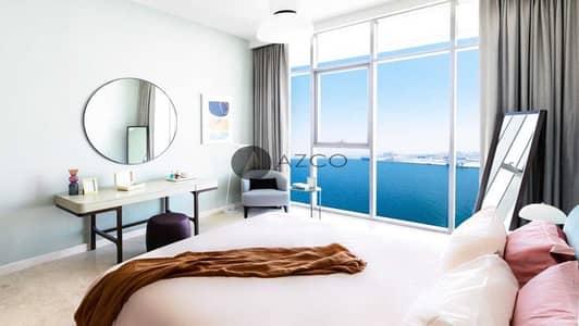 4 Bedroom Apartment for Sale in Dubai Maritime City, Dubai - Waterfront Promenade | Epitome of Luxury Living |