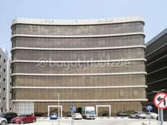 شقة في المقطع 1 غرف 23000 درهم - 4812184