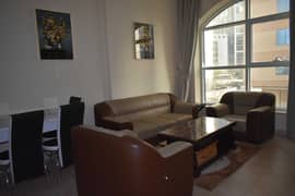 Furnished | Multiple Cheque | Near Metro