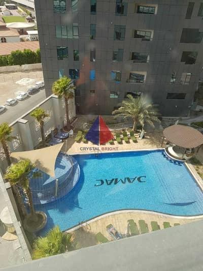 شقة 2 غرفة نوم للبيع في الخليج التجاري، دبي - Cheapest Deal   Fully Furnished 2bed   Pool View