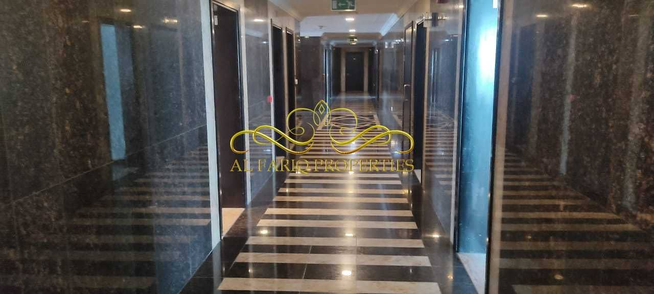 Spacious Fitted Office - Al Quoz - 2