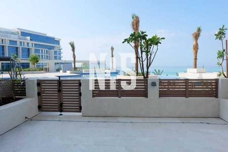 فلیٹ 1 غرفة نوم للبيع في جزيرة السعديات، أبوظبي - LOFT   Full Sea View Terrace   Special Unit .