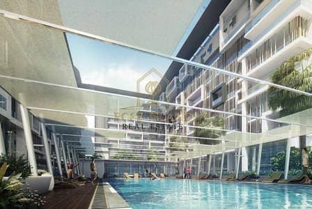 تاون هاوس 2 غرفة نوم للبيع في مدينة مصدر، أبوظبي - Great Deal |Spacious Layout |Brand New