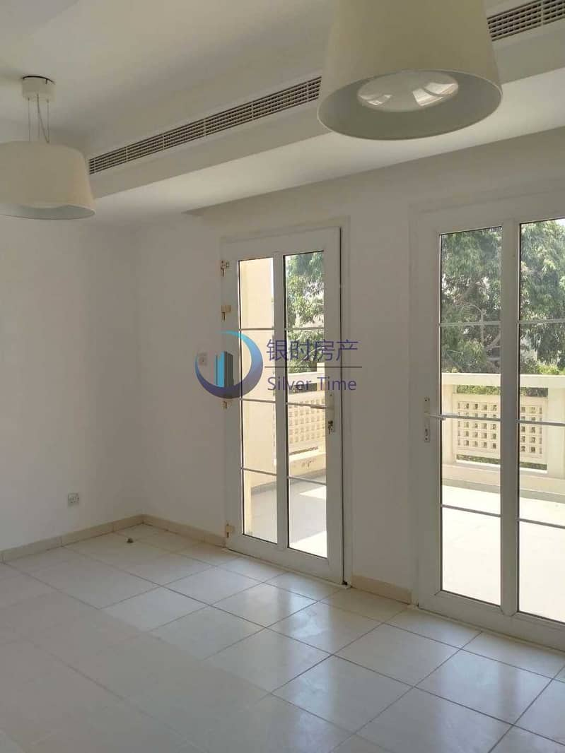 2 Spacious 3BR+Maid   Garden View   Well Maintained