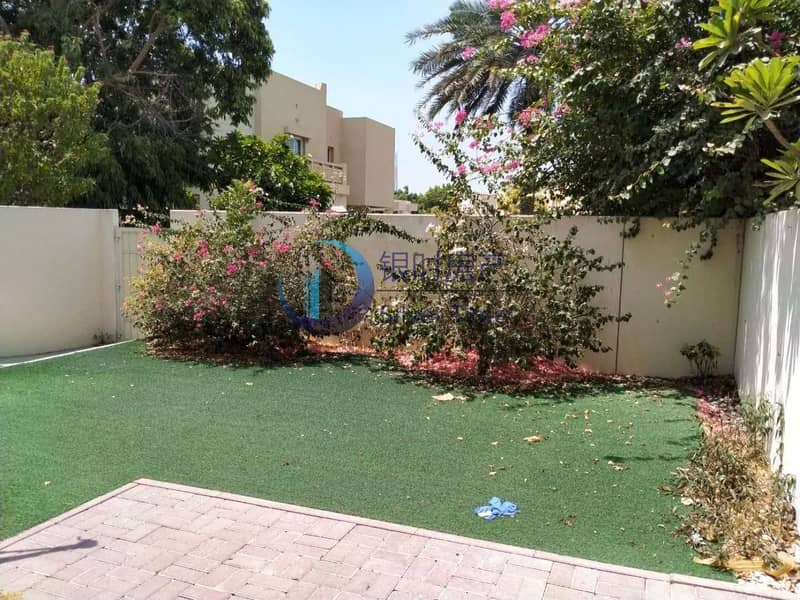 12 Spacious 3BR+Maid   Garden View   Well Maintained