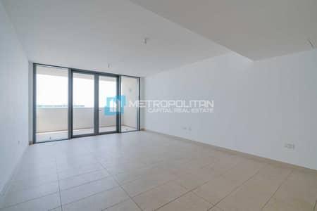 بنتهاوس 4 غرف نوم للبيع في شاطئ الراحة، أبوظبي - بنتهاوس في الزينة B الزينة شاطئ الراحة 4 غرف 5900000 درهم - 5345837