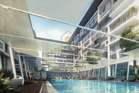 بنتهاوس 2 غرفة نوم للبيع في مدينة مصدر، أبوظبي - Amazing view! | Best Investment | Prime Location !