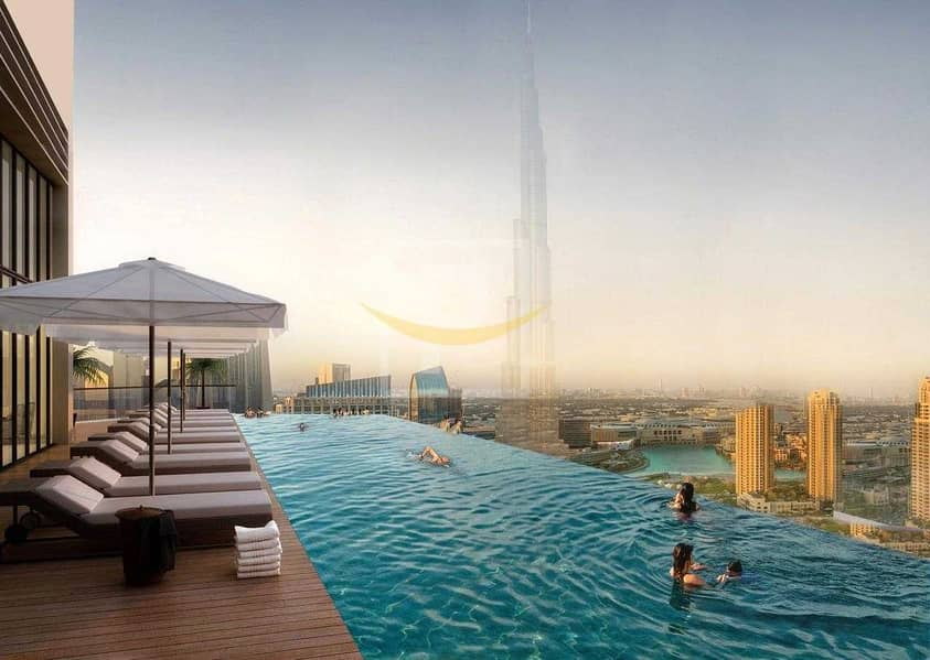 9 Investment Offer | Multiple Units Available | Stunning Views | Iconic Landmark