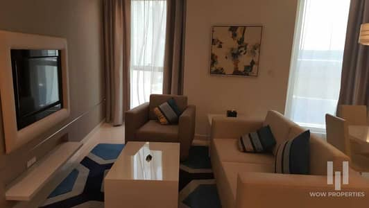 2 Bedroom Apartment for Rent in Business Bay, Dubai - Fully Furnished 2 Bedroom| Spacious With Canal View