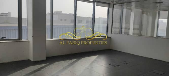 Office for Rent in Al Quoz, Dubai - Fully Fitted Office with Partitions - 2