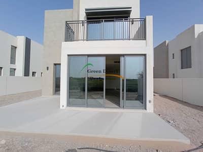 فیلا 4 غرف نوم للايجار في دبي الجنوب، دبي - Golf View Independent Villa 4 BR Golf Links