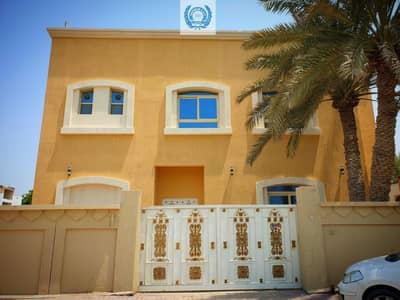 5 Bedroom Villa for Rent in Al Jazzat, Sharjah - ??Gorgeous Brand New 5BHK Duplex Villa Only In 80k