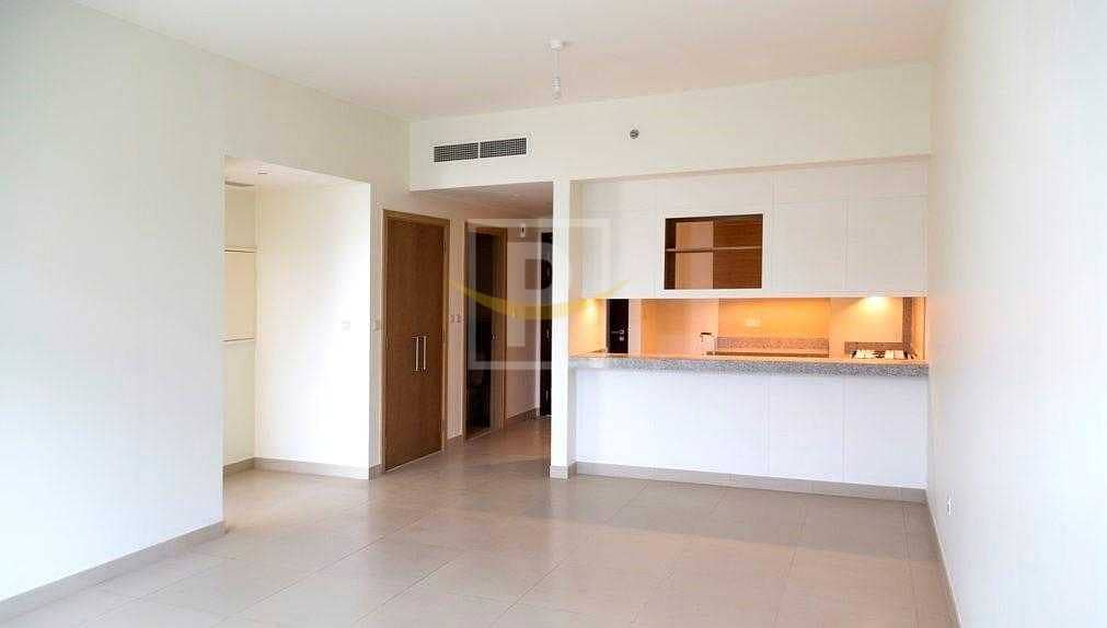2 Exclusive | Brand New | Full Park And Pool View | Rented | ZVIP