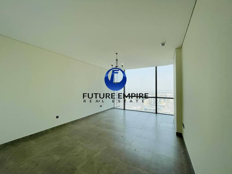 One Month Free = 1BHK + Huge room with in Dubai Festival city