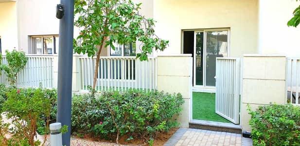 Most Best 1BHK I Private Garden I Garden View I 2WR I Balcony I Free Parking I Ground I 45K Al Zahia