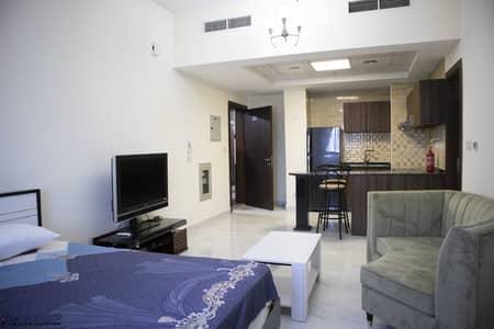 Studio for Rent in Jumeirah Village Circle (JVC), Dubai - Available Now   Spacious   Beautiful Apartment