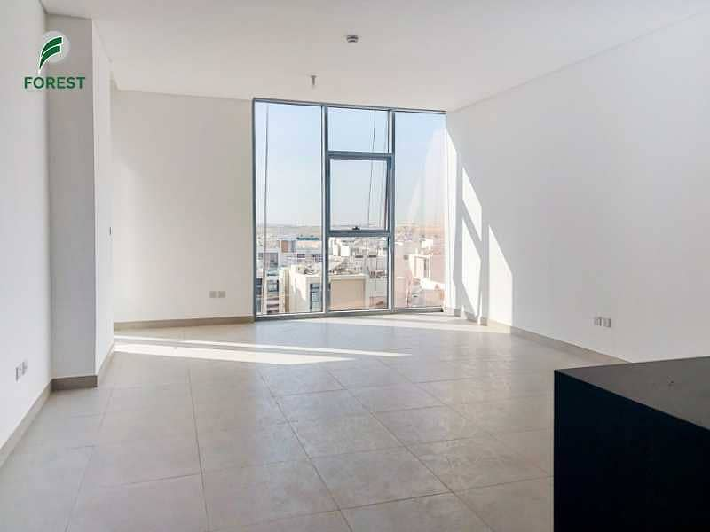 2 Perfect Layout   Vacant 2BR APT   High Floor