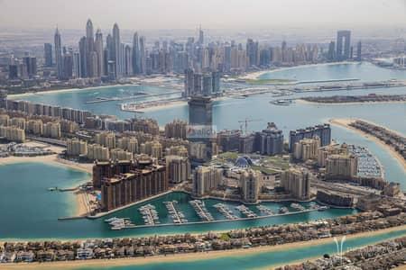 فلیٹ 1 غرفة نوم للبيع في نخلة جميرا، دبي - Luxury in the Palm   NO DLD   Post Handover