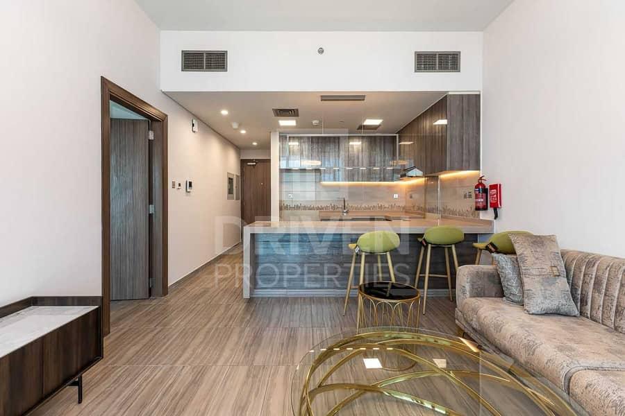 Brand New   Premium Location   High Floor