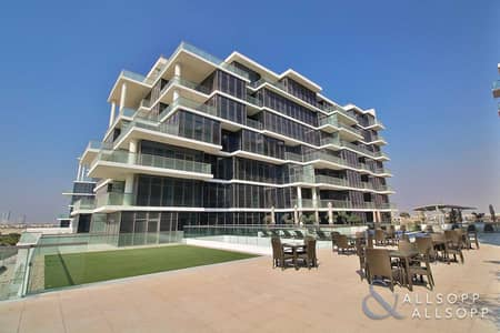 1 Bedroom Apartment for Rent in DAMAC Hills (Akoya by DAMAC), Dubai - Golf Course Views | Appliances Included | 1 Bed