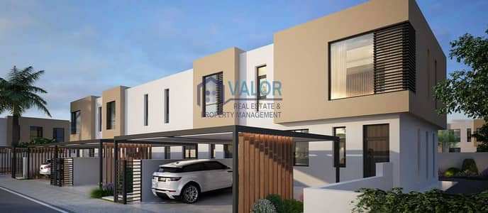 3 Bedroom Townhouse for Rent in Al Tai, Sharjah - Hot Offer / 3 BR Townhouse / Nasma-Sharjah