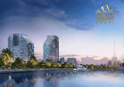فلیٹ 1 غرفة نوم للبيع في الجداف، دبي - 1BR Creek Views with 15% discount / limited units. !!!