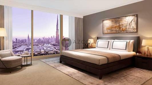 فلیٹ 2 غرفة نوم للبيع في وسط مدينة دبي، دبي - منظر رائع | حياة حضرية | جودة عالمية