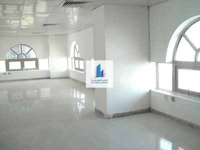 مکتب  للايجار في المشرف، أبوظبي - Office For Rent