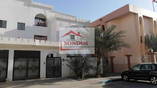 1 Bedroom Flat for Rent in Abu Dhabi Gate City (Officers City), Abu Dhabi - 1BHK for rent in Abu Dhabi Villa No. 110 includes water