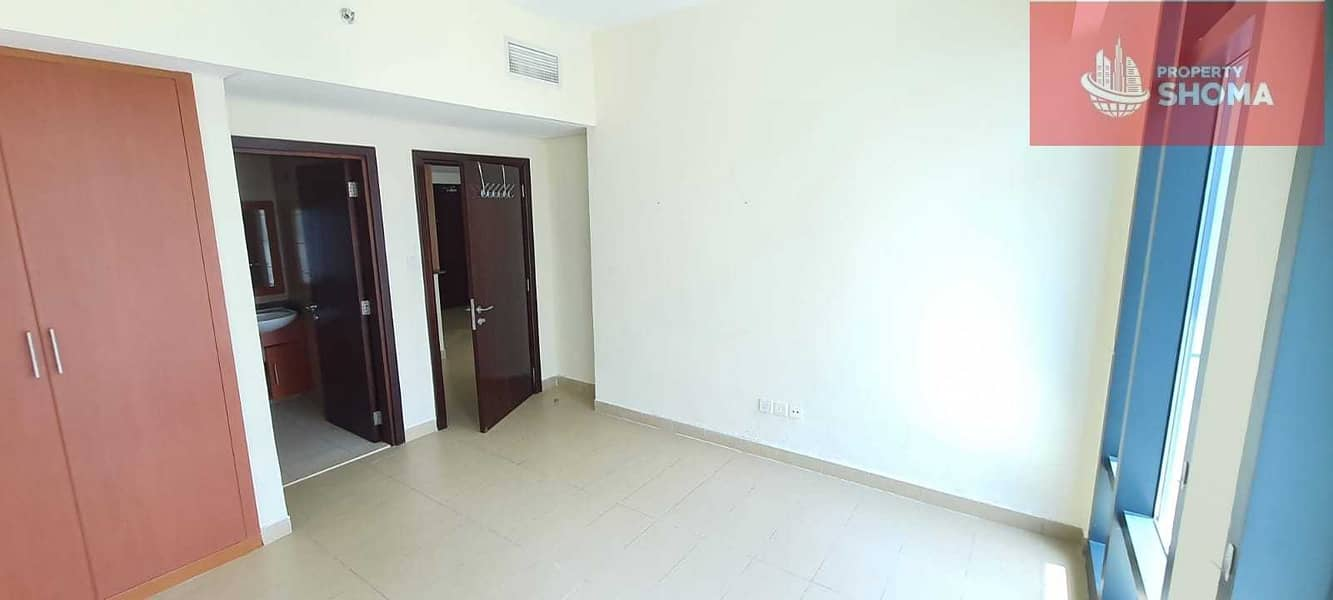 HOT DEAL & best Layout | unfurnished | lake view | JLT