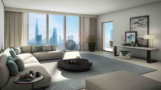 3 Bedroom Apartment for Sale in Downtown Dubai, Dubai - World Class Facilities |Luxurious Living |Call Now