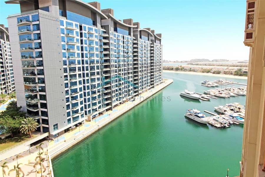 11 Stunning C Type Marina Residence 6