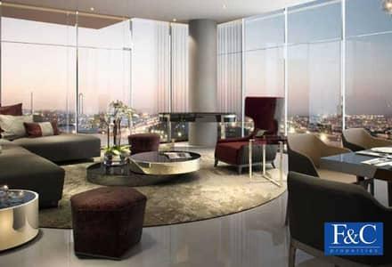 طابق سكني  للبيع في الخليج التجاري، دبي - Full Floor   Amazing View  The Best Price