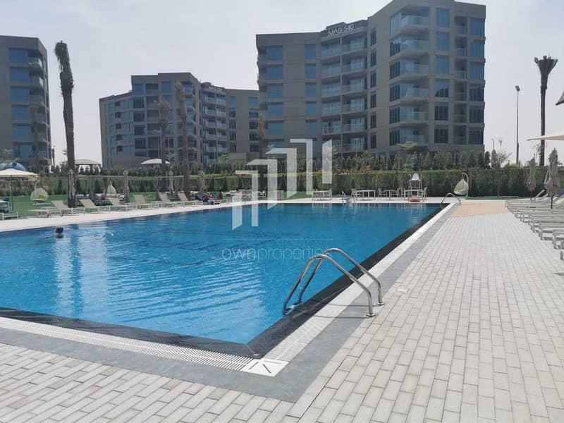 2 Brand New Studio | Well Maintained | Spacious