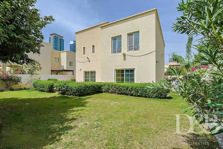 3 Bedroom Villa for Sale in The Meadows, Dubai - Type 3 | 3 Bed plus Maid | 6661 Sqft