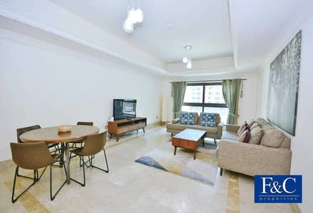 فلیٹ 1 غرفة نوم للبيع في نخلة جميرا، دبي - NEW TO MARKET   1BR   VACANT   EXCLUSIVE