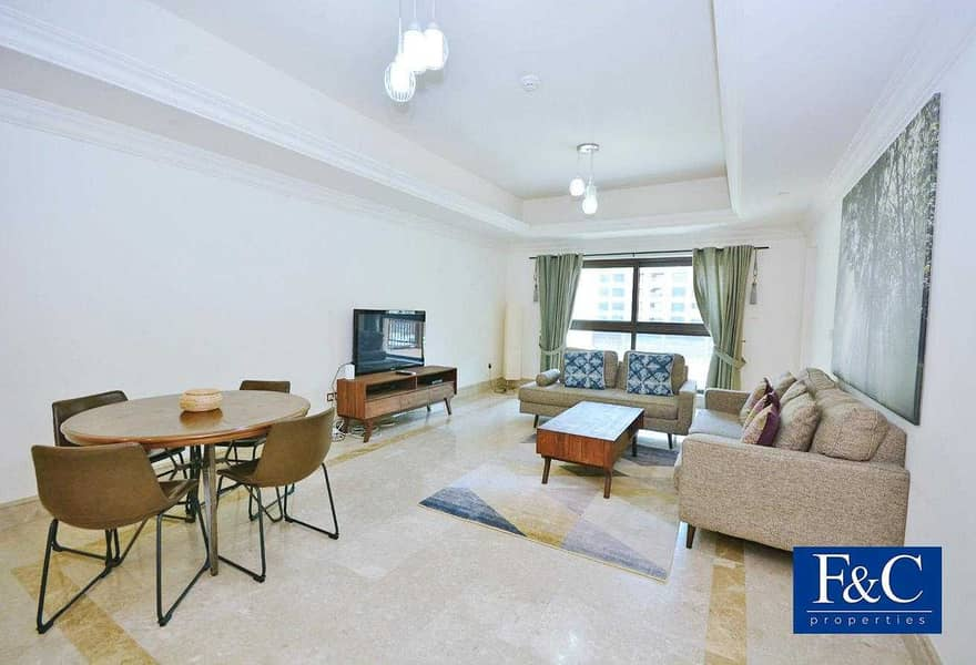 NEW TO MARKET | 1BR | VACANT | EXCLUSIVE