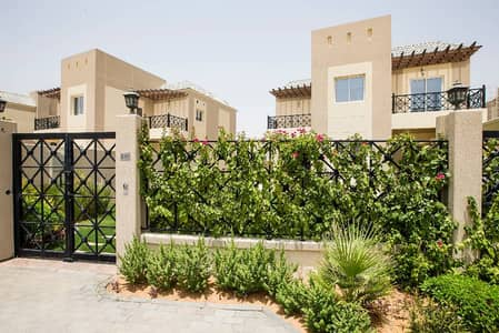 Cheapest golf course villa with big plot of 11k only 3.65 million