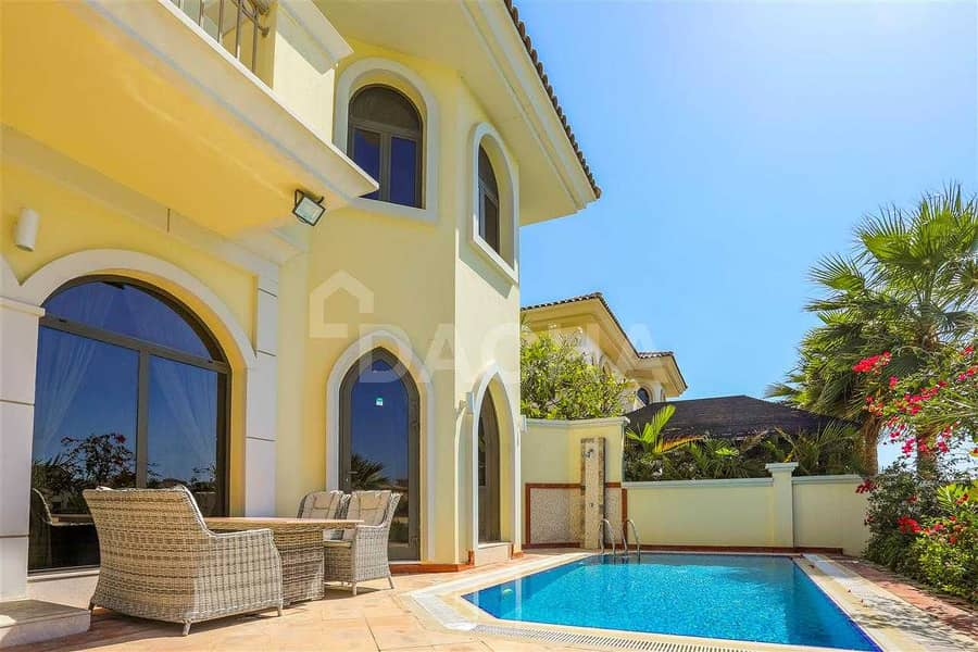 2 Luxury Villa / Spectacular View / Move TODAY!