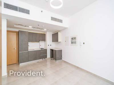 Studio for Rent in Jumeirah Village Circle (JVC), Dubai - Brand New Spacious Studio/Exclusively Manage