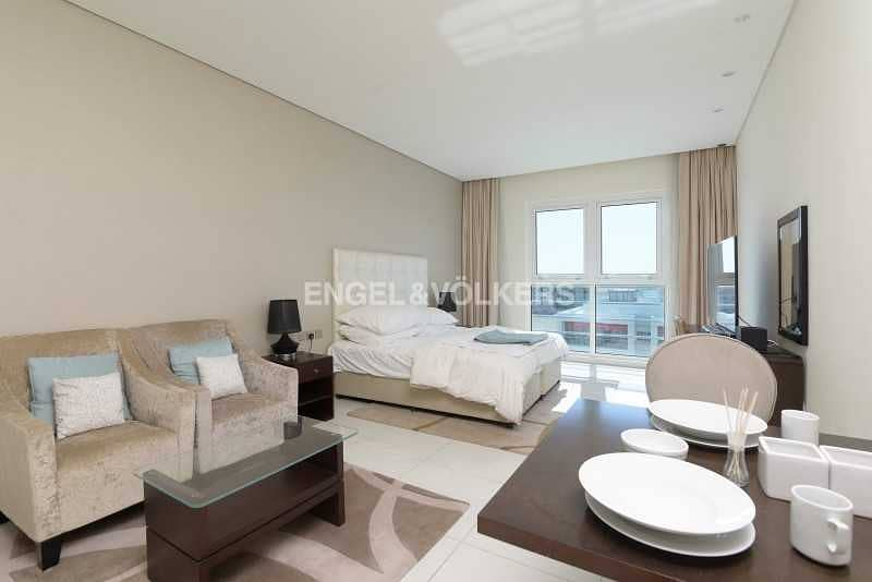 Spacious Unit   Fully Furnished   Close to EXPO