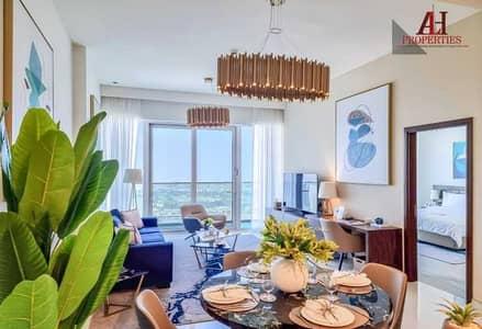 شقة فندقية 1 غرفة نوم للبيع في مدينة دبي للإعلام، دبي - شقة فندقية في فندق وأجنحة أفاني بالم فيو دبي مدينة دبي للإعلام 1 غرف 2250000 درهم - 5334302